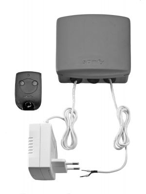 Somfy® Funkset RTS zur Nachrüstung für alle Torantriebe